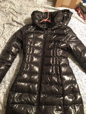 Express raincoat/trench coat for Sale in Conroe, TX