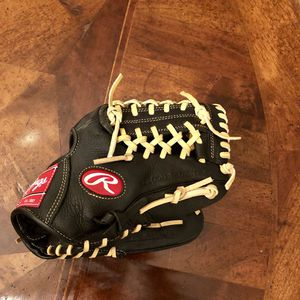 Rawlings Heritage Pro Baseball Glove 11.5 in for Sale in Bethesda, MD