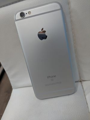 32GB APPLE IPHONE 6S for Sale in Seattle, WA