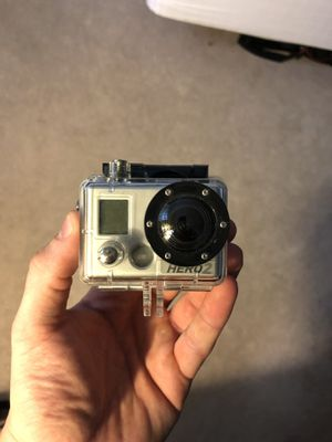 GoPro Hero 2 for Sale in LAUD BY SEA, FL