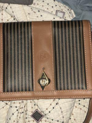 Vintage fendi bag for Sale in Orlando, FL