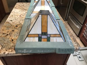 "3 Home Trends ""Tiffany"" Lamp Shades for Sale in Albuquerque, NM"