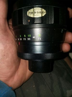 Camera lens for Sale in Cleveland, OH