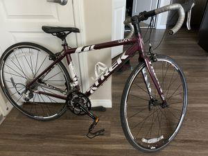 Women's 2012 trek Lexa S Alpha aluminum bike for Sale in Henderson, NV