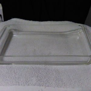 Pyrex Glass Baking Pan for Sale in Texas City, TX