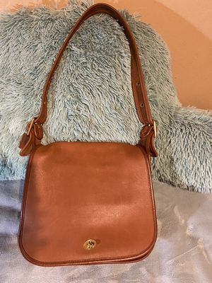 Authentic Vintage Coach Shoulder Bag for Sale in Mesa, AZ