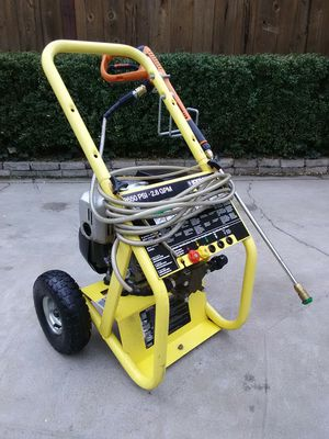 Honda Pressure Washer for Sale in Fresno, CA