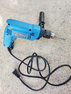"""Power Glide 1/2"""" Hammer Drill Variable Speed Reversing. for Sale in Mesquite, TX"""