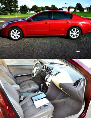 $1OOO - Clean Title 2OO7 -Nissan Maxima for Sale in Hollywood, FL