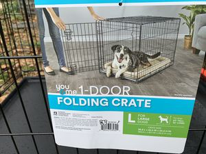 Dog crate for Sale in Glen Burnie, MD