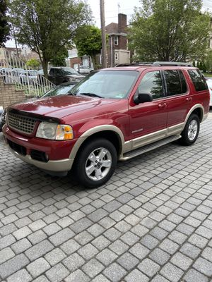 2005 Ford explore Eddie Bauer edition for Sale in New York, NY