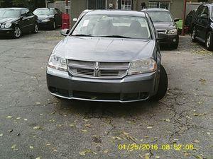 2008 Dodge avenger se , Gray, (#770) for Sale in Columbus, OH