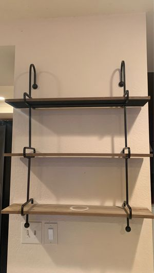 Shelf for Sale in Corona, CA