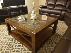 Marble Coffee Table for Sale in Fresno, CA