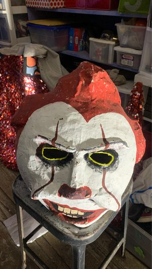 Clowning for Sale in Irwindale, CA