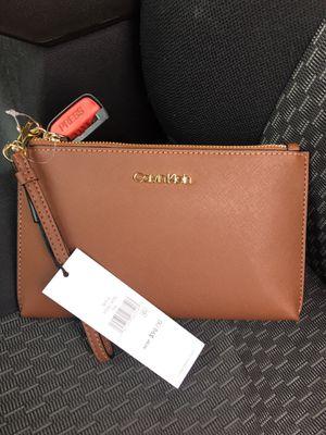 Calvin Klein wallet for Sale in Lakewood, WA