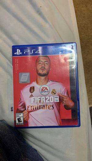 FIFA 20 for Sale in Napa, CA