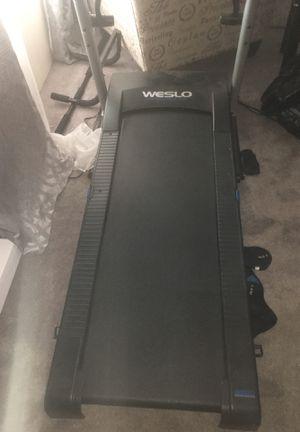 Weslo crosstraining TREADMILL for Sale in San Dimas, CA