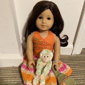 American Girl Doll for Sale in Arlington, VA