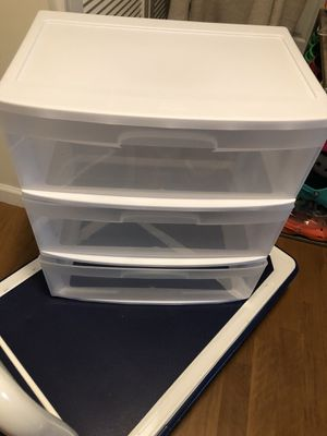 New Storage Drawer for Sale in Rockville, MD