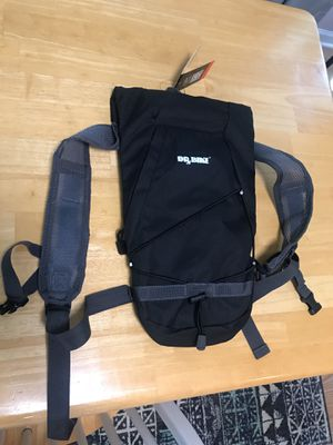 Hydration pack - NEW (like a camelback) for Sale in Raleigh, NC