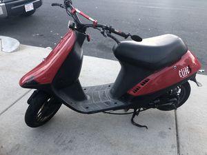 Honda elite 90cc for Sale in Boston, MA