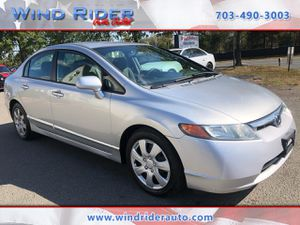 2006 Honda Civic Sdn for Sale in Woodbridge, VA