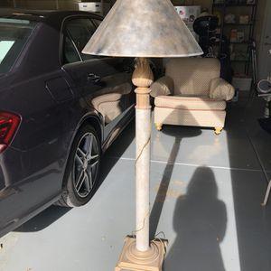 Beautiful Standing Lamp for Sale in Saratoga, CA
