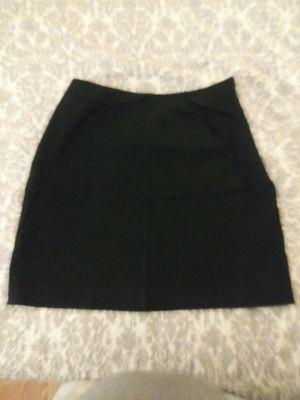 Ladies Jones & Co Black Skirt for Sale in Quincy, MA