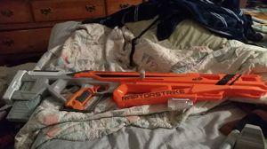 Raprostrike Nerf gun for Sale in Las Vegas, NV