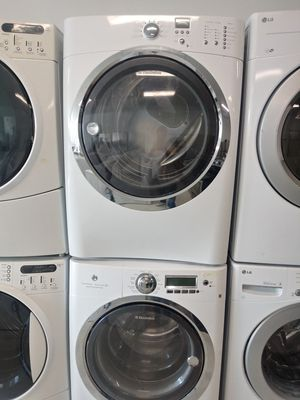 Electrolux wascher and electric drayer good condition 90 days warranty for Sale in Mount Rainier, MD