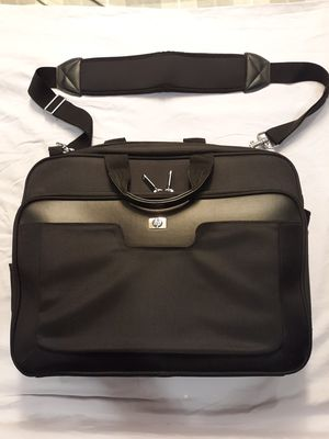 "HP Laptop Bag 17""L 14""H 5""W - New for Sale in Washington, IL"
