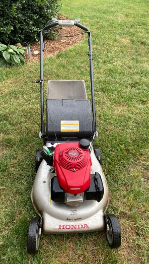Honda mower for Sale in Murfreesboro, TN