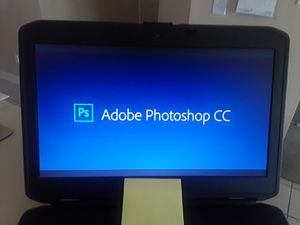 Adobe Photoshop cc for Sale in Bakersfield, CA