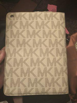 Michael Kors iPad cover for Sale in Longview, TX