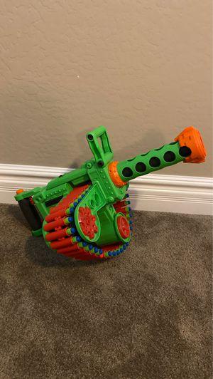 Nerf gun mini gun for Sale in Chandler, AZ