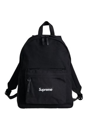 Supreme Canvas Backpack Black for Sale in Garden Grove, CA
