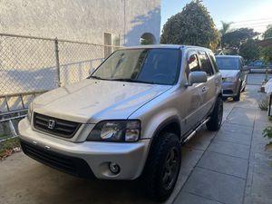 1998 Honda CRV AWD for Sale in Los Angeles, CA