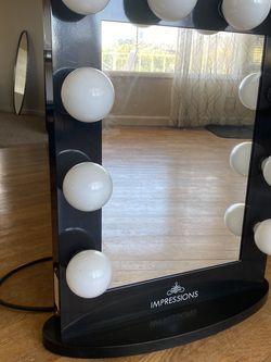 Vanity Mirror for Sale in El Cajon,  CA