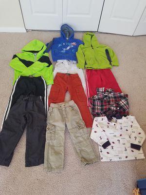 4 t boys clothes for Sale in Alexandria, VA