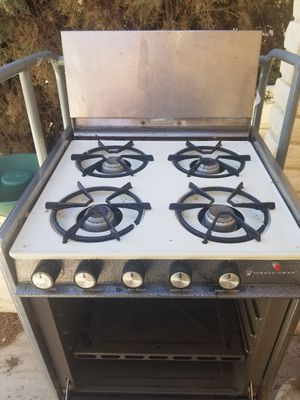 Masterchef stove top /oven , travel trailer for Sale in North Las Vegas, NV