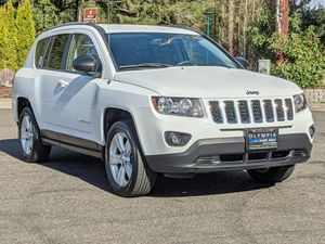 2016 Jeep Compass for Sale in Olympia, WA