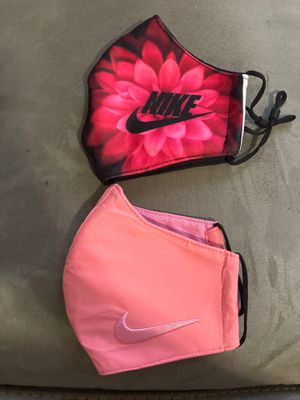 Face mask both for $14 for Sale in Miami, FL