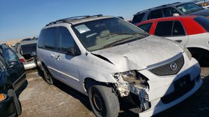 2002 Mazda MPV van parting out for Sale in Woodland, CA