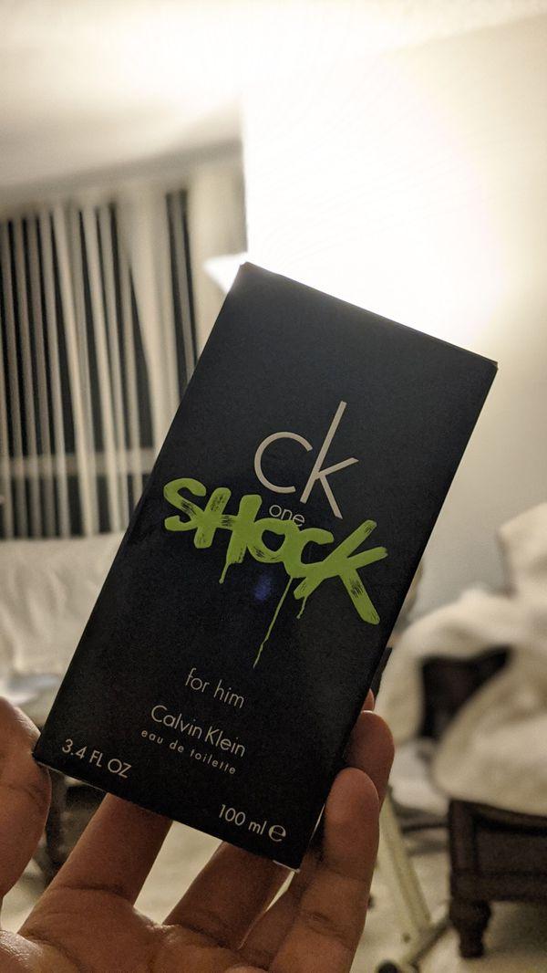Calvin Klein CK One Shock