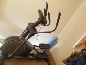 ELLIPTICAL WORK OUT MACHINE for Sale in E RNCHO DMNGZ, CA