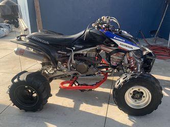 Honda TRX450r for Sale in Costa Mesa,  CA