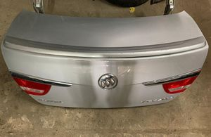 Buick verano parts parting out trunk lid door front rear left right rim for Sale in Miami Gardens, FL