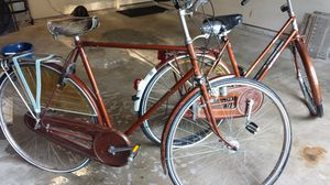 Vintage Raleigh bikes for Sale in Arlington, TX