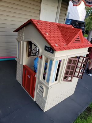 Kids playhouse for Sale in Buffalo, NY